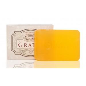 Buy Gratia Orange Soap - Nykaa