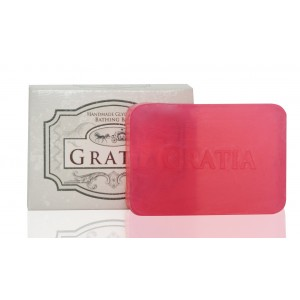 Buy Gratia Rose Soap - Nykaa