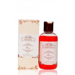 Buy Gratia Rose Shower Gel - Nykaa