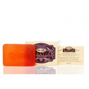 Buy Gratia Rooh-Al-Oudh Soap - Nykaa