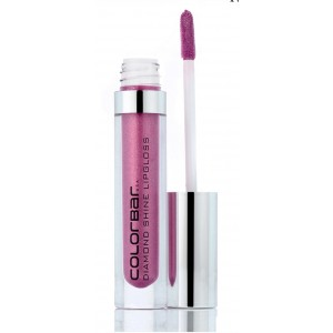 Buy Colorbar Diamond Shine Lip Gloss - Nykaa