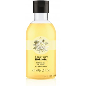 Buy The Body Shop Moringa Shower Gel - Nykaa