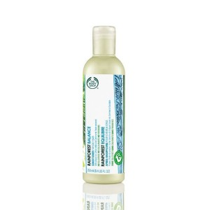 Buy The Body Shop Rainforest Balance Conditioner - Nykaa