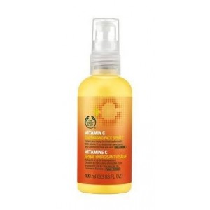 Buy The Body Shop Vitamin C Energizing Face Spritz - Nykaa
