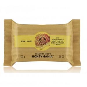 Buy The Body Shop Honeymania  Soap  - Nykaa