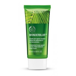 Buy The Body Shop Drops Of Youth Wonderblur - Nykaa