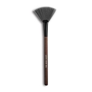 Buy The Body Shop Fan Brush - Nykaa