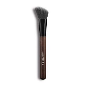 Buy The Body Shop Angled Blush Brush - Nykaa