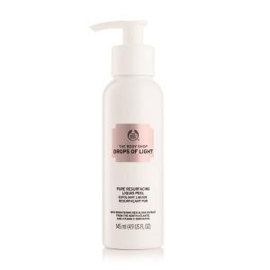 Buy The Body Shop Drops Of Light Pure Resurfacing Liquid Peel - Nykaa