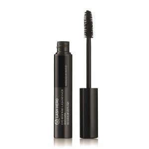 Buy The Body Shop Lash Hero Black Mascara - Nykaa