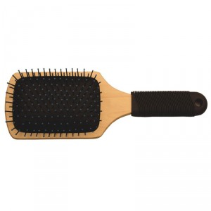 Buy Vega Wooden Paddle Brush - Nykaa