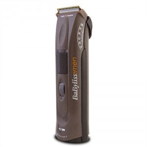 Buy Babyliss E763XDE Rechargeable Hair and Beared Clipper - Nykaa