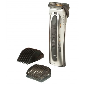 Buy BaByliss E779E Hair and Beard Clipper - Nykaa