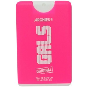 Buy Archies New Girls Parfum - Nykaa