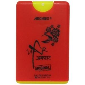 Buy Archies UXR Red Original Parfume - Nykaa