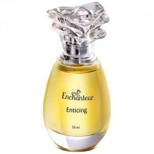 Buy Enchanteur Enticing Eau de Toilette - Nykaa