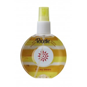 Buy Pucelle Mist Cologne Electric Sunrise - Nykaa