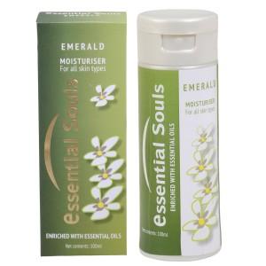 Buy Essential Souls Emerald Moisturiser - Nykaa