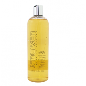 Buy Herbal Enliven Luxury Shower Gel Refreshing - Nykaa