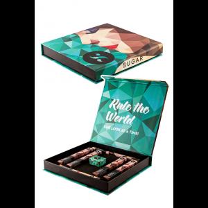 Buy SUGAR Eye Spy, Lips Don't Lie Makeup Box - Nykaa