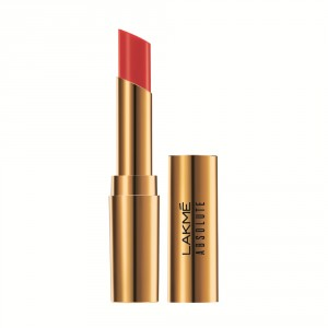 Buy Lakme Absolute Argan Oil Lip Color - Nykaa