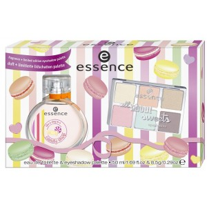 Buy Essence Like A Day In A Candy Shop Spring Set - Nykaa