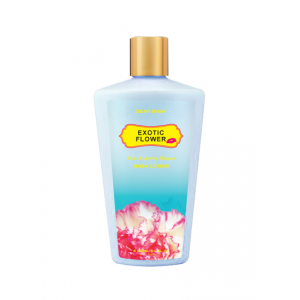 Buy Dear Body Exotic Flower Body Lotion - Nykaa