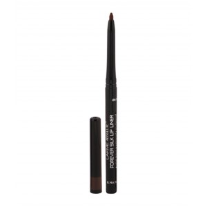 Buy Lakme Absolute Forever Silk Lip Liner - Expresso - Nykaa