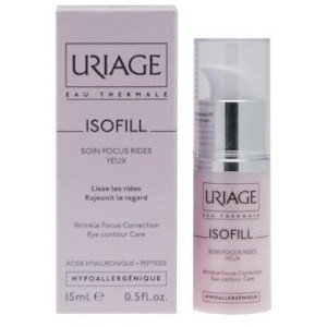 Buy Uriage Isofill Eye Contour - Nykaa