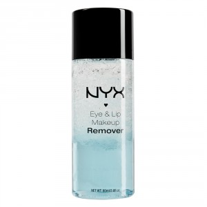 Buy NYX Eye And Lip Makeup Remover - Nykaa
