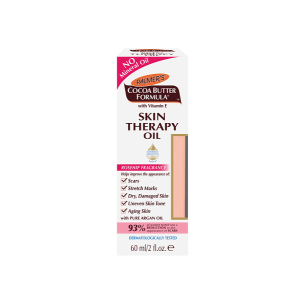 Buy Palmer's Cocoa Butter Formula Skin Therapy Oil - Nykaa