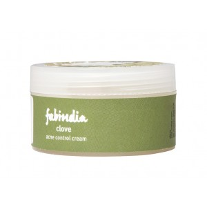 Buy Fabindia Clove Cream for Acne Control  - Nykaa