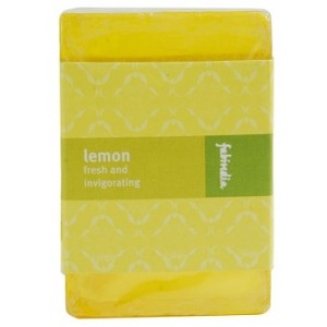 Buy Fabindia Lemon Soap - Nykaa