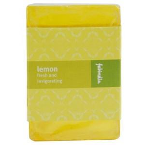 Buy Fabindia Lemon Soap - Nykaa