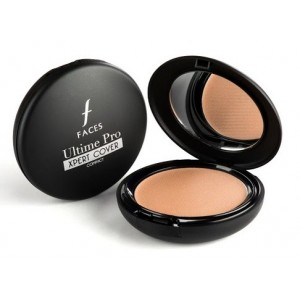 Buy Faces Ultime Pro Xpert Cover Compact - Nykaa