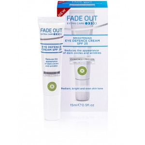 Buy Fade Out Eye Defence Cream SPF 25 - Nykaa