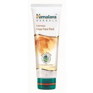 Buy Himalaya Herbals Fairness Kesar Face Pack - Nykaa