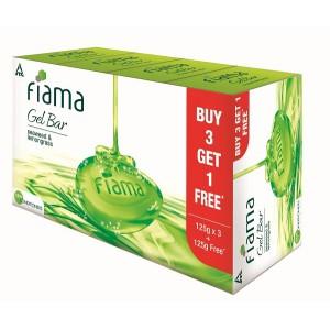 Buy Fiama Di Wills Clear Springs (Buy 3 Get 1 Free) - Nykaa