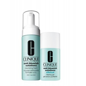 Buy Clinique Anti-Blemish Heroes - Nykaa