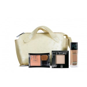 Buy Maybelline New York Fit Me # 310 Kit - Nykaa