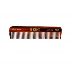 Buy Kent Authentic Handmade Fine Men's Pocket Comb - 110mm - Nykaa