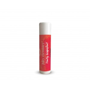 Buy Juicy Chemistry Fruity Grapefruit Lip Butter - Nykaa