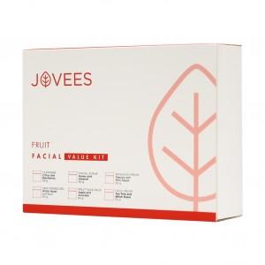 Buy Jovees Mini Fruit Kit - Nykaa