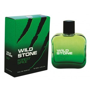 Buy Herbal Wild Stone Forest Spice Perfume - Nykaa
