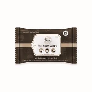 Buy Sirona MUWI Multi Use Wipes (Pack of 3) - Nykaa