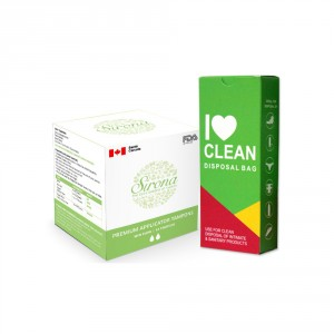 Buy Sirona Women Intimate Hygiene Combo 1 - Nykaa