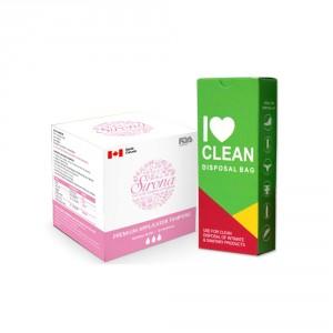 Buy Herbal Sirona Women Intimate Hygiene Combo 3 - Nykaa