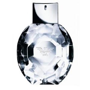Buy Emporio Armani Diamond Eau De Parfum - Nykaa