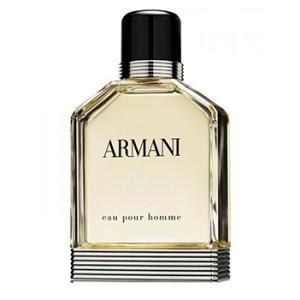 Buy Herbal Giorgio Armani Eau Pour Homme Eau De Toilette - Nykaa