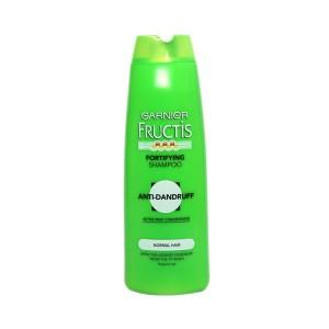 Buy Garnier Fructis Anti Dandruff Shampoo  - Nykaa